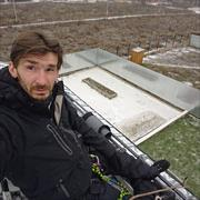 Установка крыши на балконе, Антон, 33 года