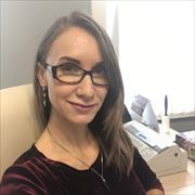 Услуги юриста по уголовным делам в Самаре, Екатерина, 36 лет