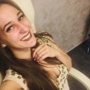 Моментальный загар в Красноярске, Валентина, 28 лет