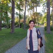Услуги переводчиков, Юлия, 53 года
