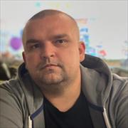 Демонтаж офисных перегородок, Алексей, 39 лет