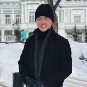 Свадебные фотографы в Хабаровске, Олег, 23 года
