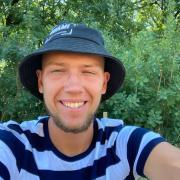 Замена бачка унитаза в Екатеринбурге, Алексей, 23 года