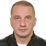 Михаил Розман, г. Санкт-Петербург