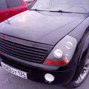 Ремонт ходовой части автомобиля в Волгограде, Александр, 32 года