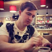 Ферма под ключ, Дмитрий, 34 года