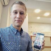 Ремонт IWatch в Оренбурге, Алексей, 28 лет