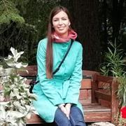 Брондирование волос, Екатерина, 35 лет