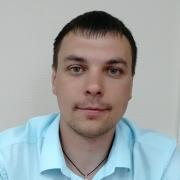 Ремонт кухонных плит и варочных панелей в Оренбурге, Игорь, 31 год