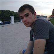 Ремонт Ipad в Оренбурге, Кирилл, 25 лет