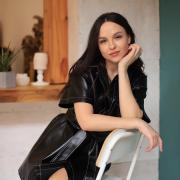 Кератиновое восстановление волос, Оксана, 27 лет