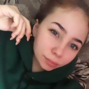 Видеооператоры в Тюмени, Ирина, 20 лет