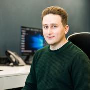 Ремонт IWatch в Челябинске, Сергей, 25 лет