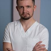 Массаж ног, Сергей, 32 года