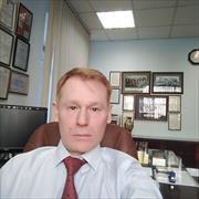 Адвокаты по защите прав потребителей, Эдуард, 52 года