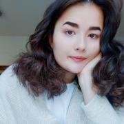 Нотариусы в Новосибирске, Анастасия, 19 лет