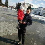 Домашний персонал в Омске, Денис, 25 лет