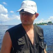 Ремонт автомагнитол в Саратове, Александр, 37 лет