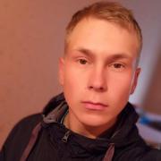 Установка вытяжки в Томске, Николай, 25 лет