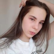 Обучение фотосъёмке в Хабаровске, Татьяна, 18 лет