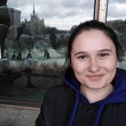 Ежедневная уборка в Перми, Лариса, 28 лет