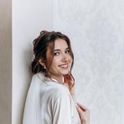 Студийные фотосессии в Хабаровске, Надежда, 22 года