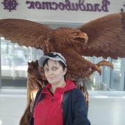 Костюмы в аренду в Владивостоке, Елена, 31 год