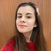Няни с высшим образованием, Олеся, 27 лет