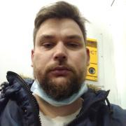 Маляры по металлу, Константин, 36 лет