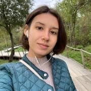 Детские фотографы в Красноярске, Татьяна, 25 лет