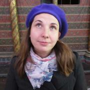 Набор печатного текста, Ольга, 36 лет