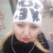 Тонирование волос, Елена, 39 лет