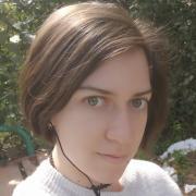 Генеральная уборка в Владивостоке, Мария, 24 года