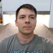 Укладка плитки в Санкт-Петербурге, Александр, 34 года