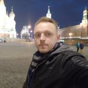 Адвокаты в Перми, Илья, 28 лет