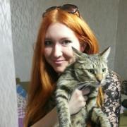 Доставка утки по-пекински на дом - Фрунзенская, Алёна, 31 год