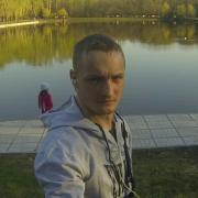Звуковой монтаж, Алексей, 36 лет