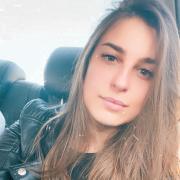 Газожидкостный пилинг, Динара, 25 лет