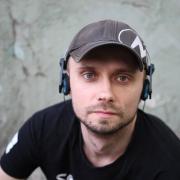 Кикбоксинг, Сергей, 36 лет