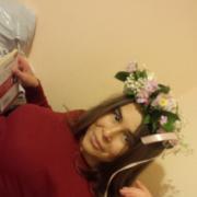 Доставка день в день в Москве, Юлия, 28 лет