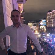 Аренда грузовой газели, Александр, 33 года