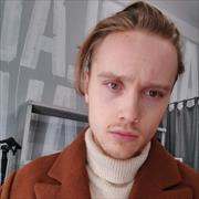 Мойка фасадов в Санкт-Петербурге, Дмитрий, 22 года