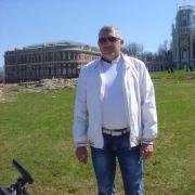 Подключение мойки, Андрей, 58 лет