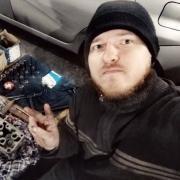 Ремонт автомобилей ВАЗ в Челябинске, Андрей, 25 лет