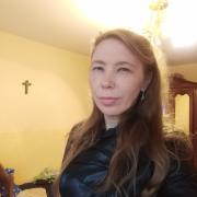 Зооняни, Людмила, 44 года