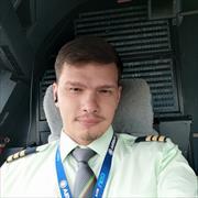Алексей Аристов, г. Москва