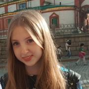 Подготовка кILEC, Ирина, 20 лет