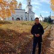 Установка деревянных окон в Челябинске, Сергей, 31 год