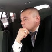 Прокат автомобилей Mercedes, Андрей, 49 лет