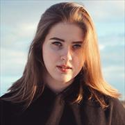 Обучение фотосъёмке в Воронеже, Софья, 19 лет